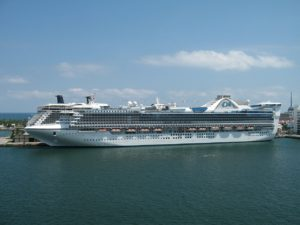 Choosing A Best Cruiseship For You Next Cruise Vacation