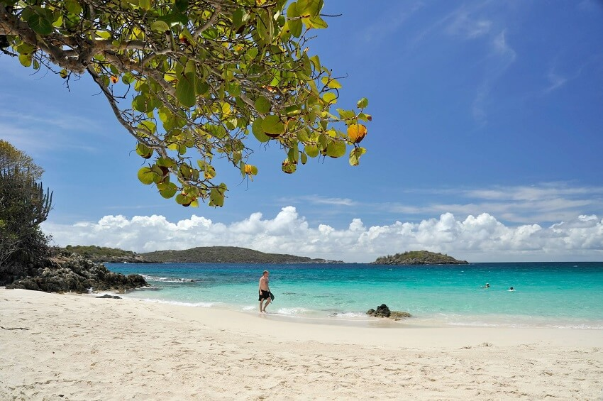 Caneel Bay: A Place Offers You Everything For A Vacation Bliss