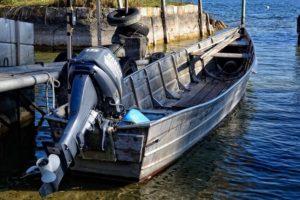 Buying A Fishing Boat