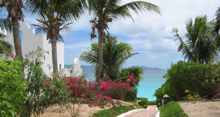 Cap Juluca In Anguilla