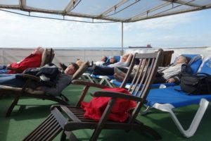 Cruise Ship Etiquette – Some Tips About Do's And Don'ts