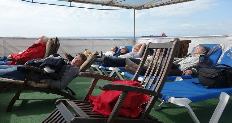 Tips for Cruise Ship Etiquette
