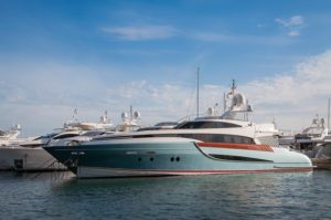 Private Yacht Charter For Honeymooners