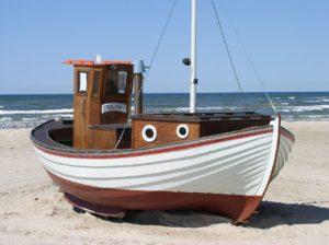 Saving Money on Custom Built Boats