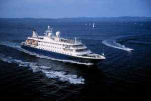 Cruise Holiday Tips for Smooth Sailing