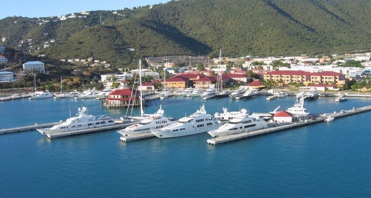 Day long Cruise to St. Thomas Island