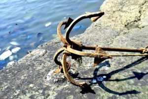 Buying The Right Anchor For Your Boat