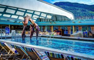 Fun Activities on Cruises For Teens