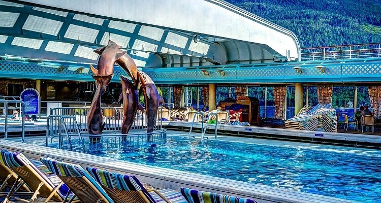 Fun activities for teens on cruise